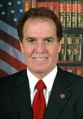 Congressman Gingrey